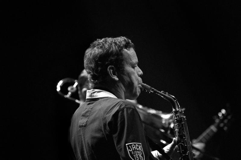 Paul van Kemenade  foto