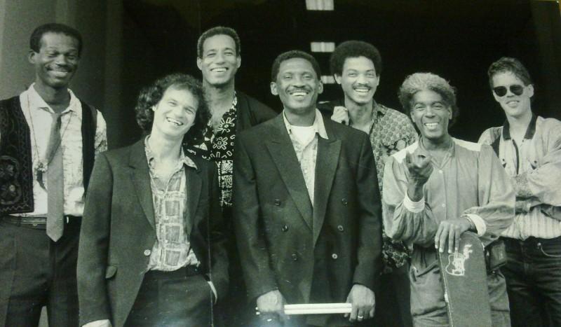 Surinam Music Ensemble - No Kiddin'