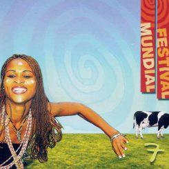 Festival Mundial 2003 (compilation cd)