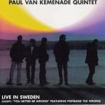 cd hoes Live in Sweden