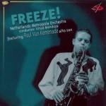 cd hoes Metropole Orchestra feat. Paul van Kemenade