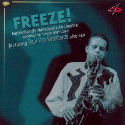 Freeze! (Metropole Orchestra feat. Van Kemenade)