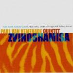 cd hoes Zvinoshamisa (same record, 2 nd release )