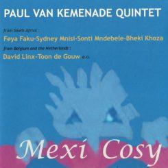 Mexi Cosy (Van Kemenade & South Africans)