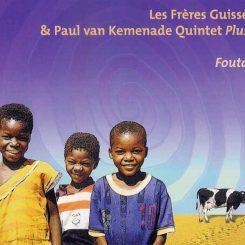 Fouta (Van Kemenade & Freres Guisse)