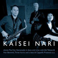 Van Kemenade-Bennink-Takase 'Kaisei Nari'
