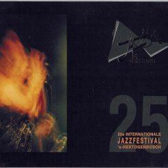 Jazz In Duketown 25 jaar (compilation cd)