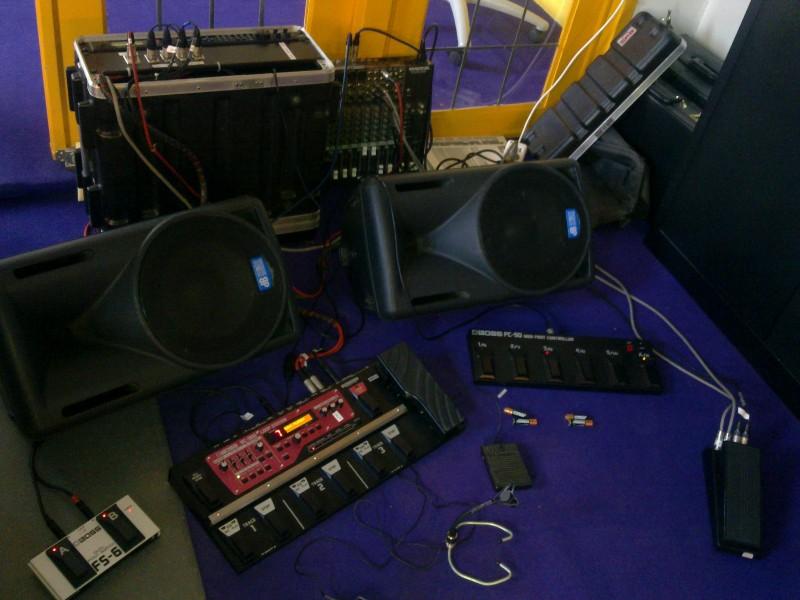 Electro City (new)