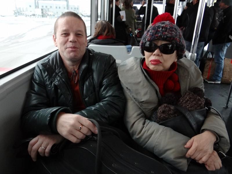 Aki & Paul