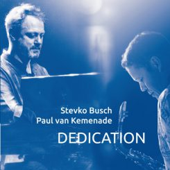 Duo Busch – Van Kemenade 'Dedication'