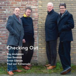 Anderson-Bennink-Glerum-Van Kemenade 'Checking Out'