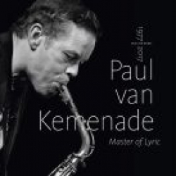 jubileumbox Paul van Kemenade Master of Lyric