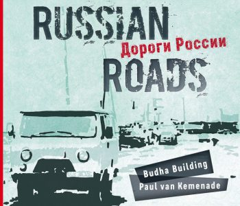 Budha Building & Paul van Kemenade: 'Russian Roads' on TV at NPO 2 Extra on april 19 2021