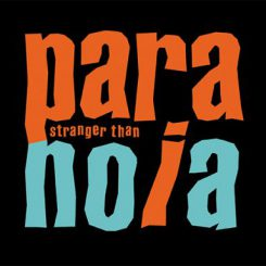 December concerts, workshops and Stranger than Paranoia festival in 3 cities.